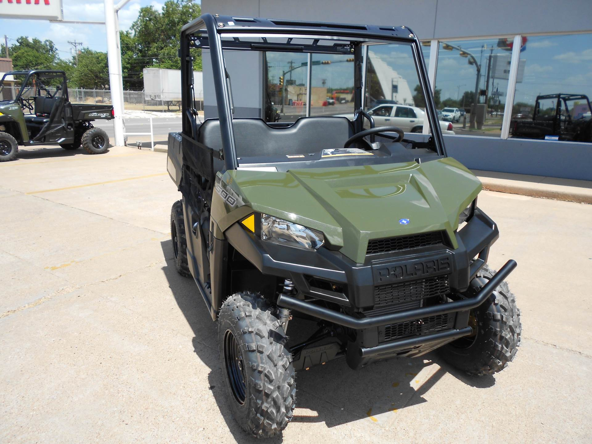 2020 Polaris Ranger 500 in Abilene, Texas - Photo 1