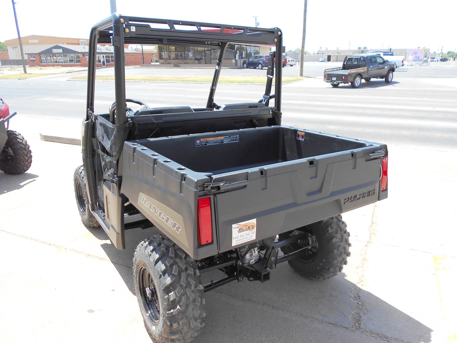 2020 Polaris Ranger 500 in Abilene, Texas - Photo 3