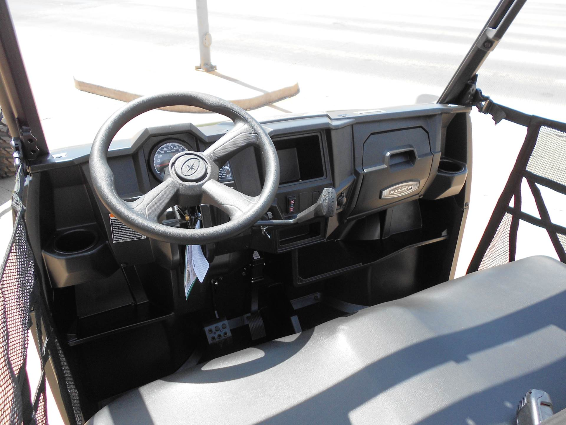 2020 Polaris Ranger 500 in Abilene, Texas - Photo 4