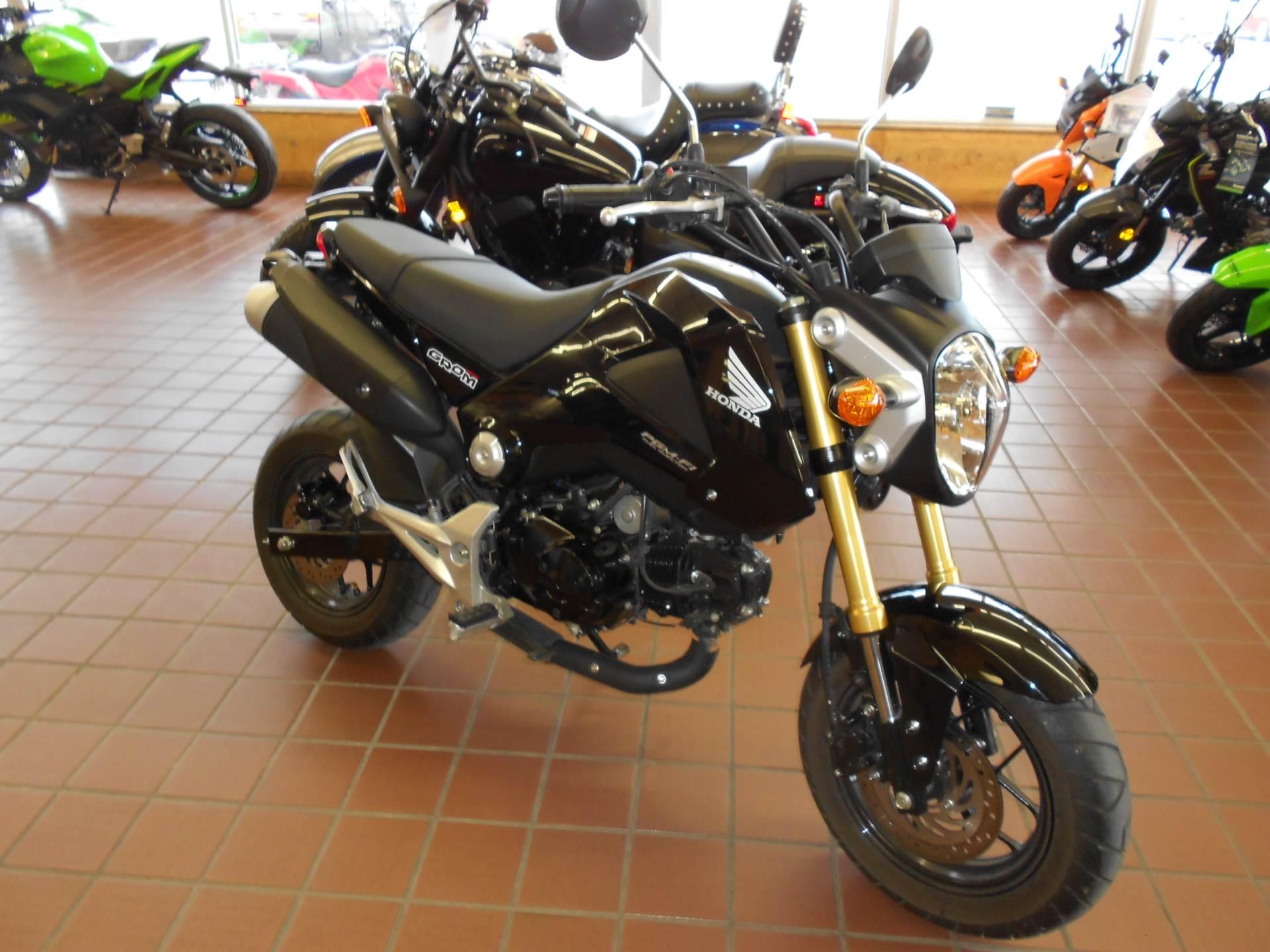 2014 Honda Grom for sale 145174