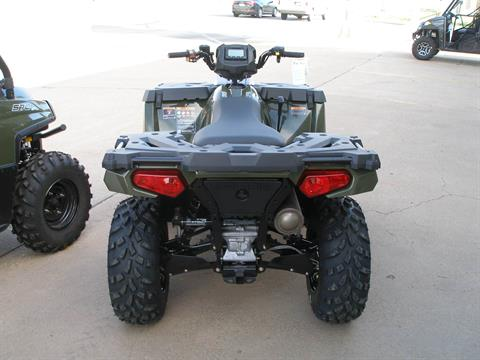 2018 Polaris Sportsman 570 in Abilene, Texas