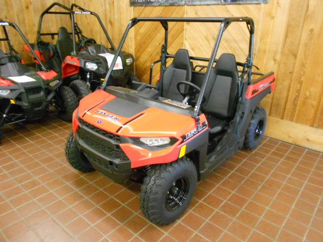 2019 Polaris Ranger 150 EFI in Abilene, Texas - Photo 1