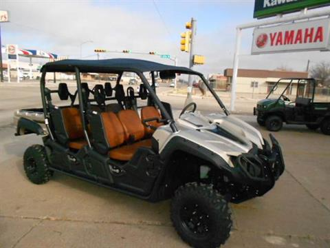 2019 Yamaha Viking VI EPS Ranch Edition in Abilene, Texas