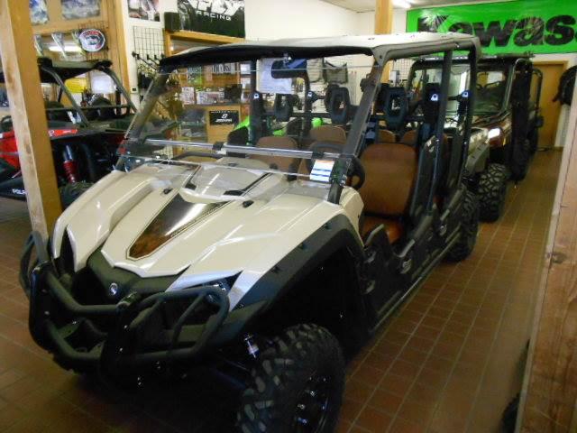 2019 Yamaha Viking VI EPS Ranch Edition for sale 96347