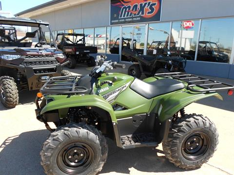 2020 Yamaha Kodiak 700 in Abilene, Texas - Photo 1