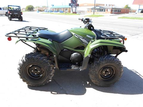 2020 Yamaha Kodiak 700 in Abilene, Texas - Photo 2