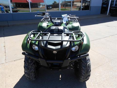2020 Yamaha Kodiak 700 in Abilene, Texas - Photo 3