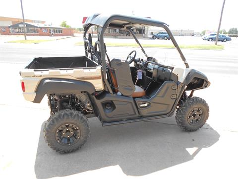 2019 Yamaha Viking EPS Ranch Edition in Abilene, Texas - Photo 2
