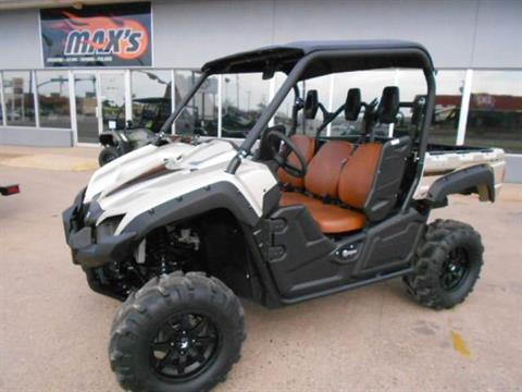 2019 Yamaha Viking EPS Ranch Edition in Abilene, Texas