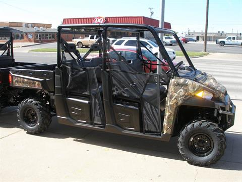 2018 Polaris Ranger Crew XP 900 EPS in Abilene, Texas