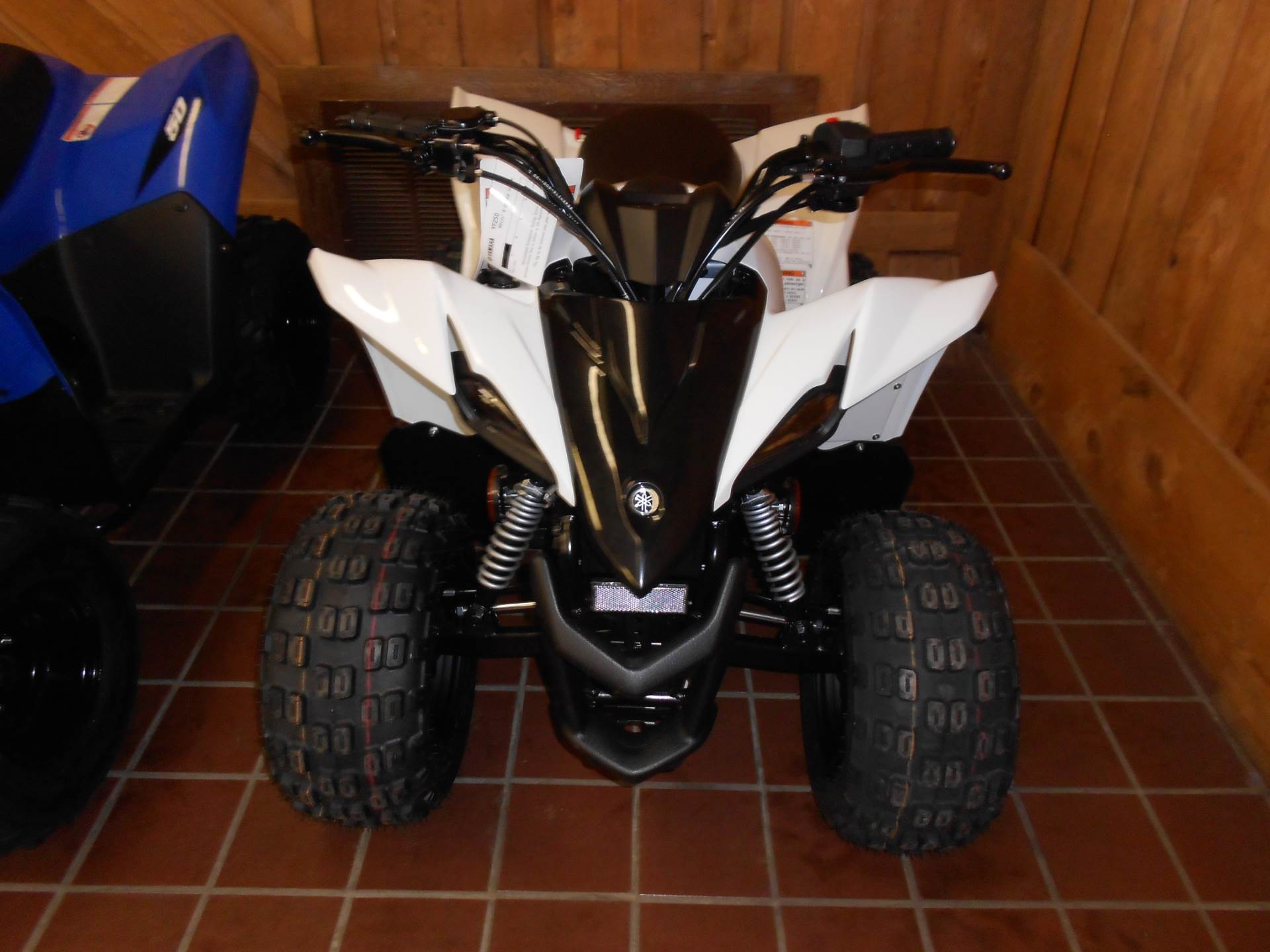 2020 Yamaha YFZ50 in Abilene, Texas - Photo 2