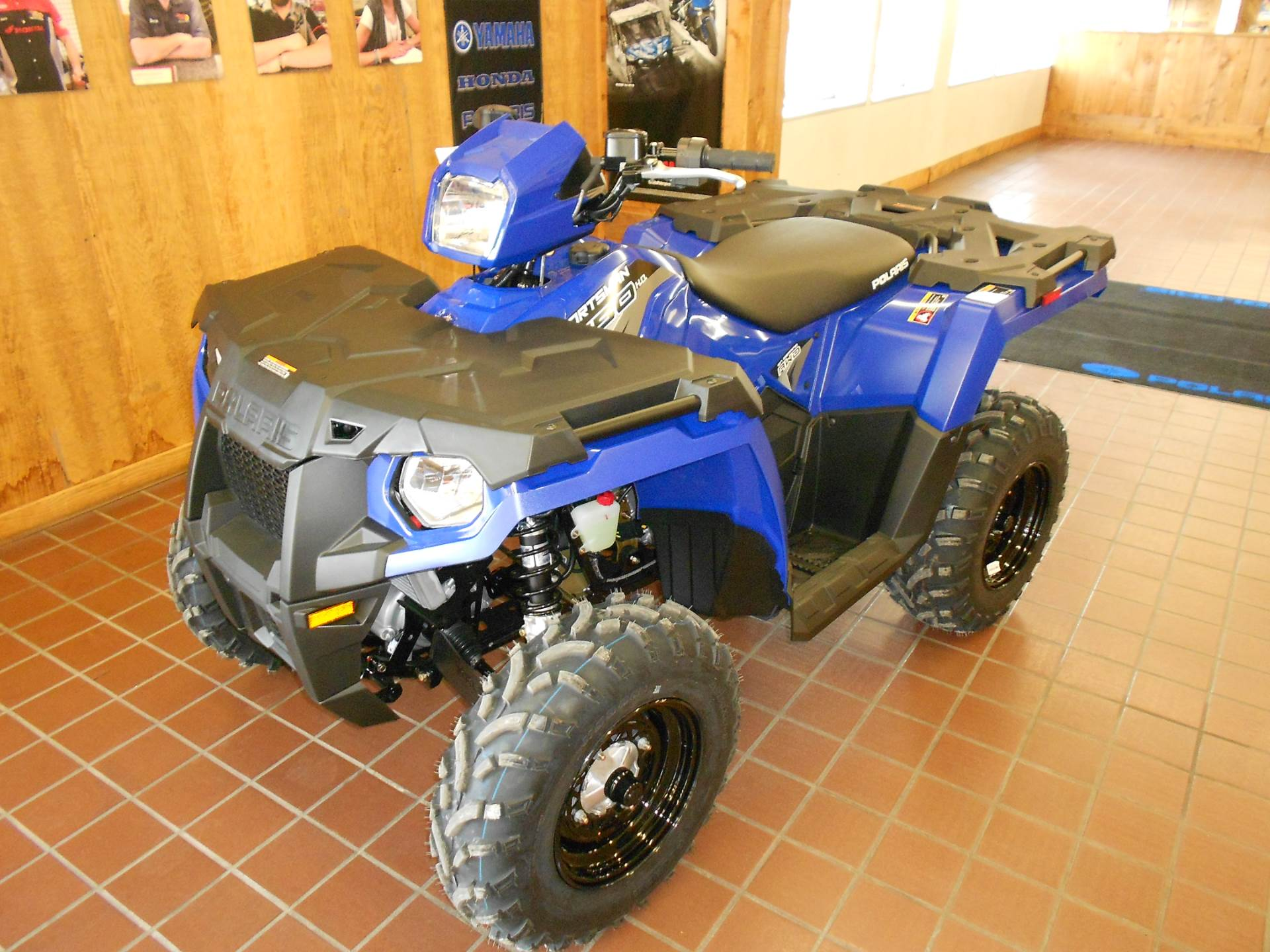 2020 Polaris Sportsman 450 H.O. in Abilene, Texas - Photo 1