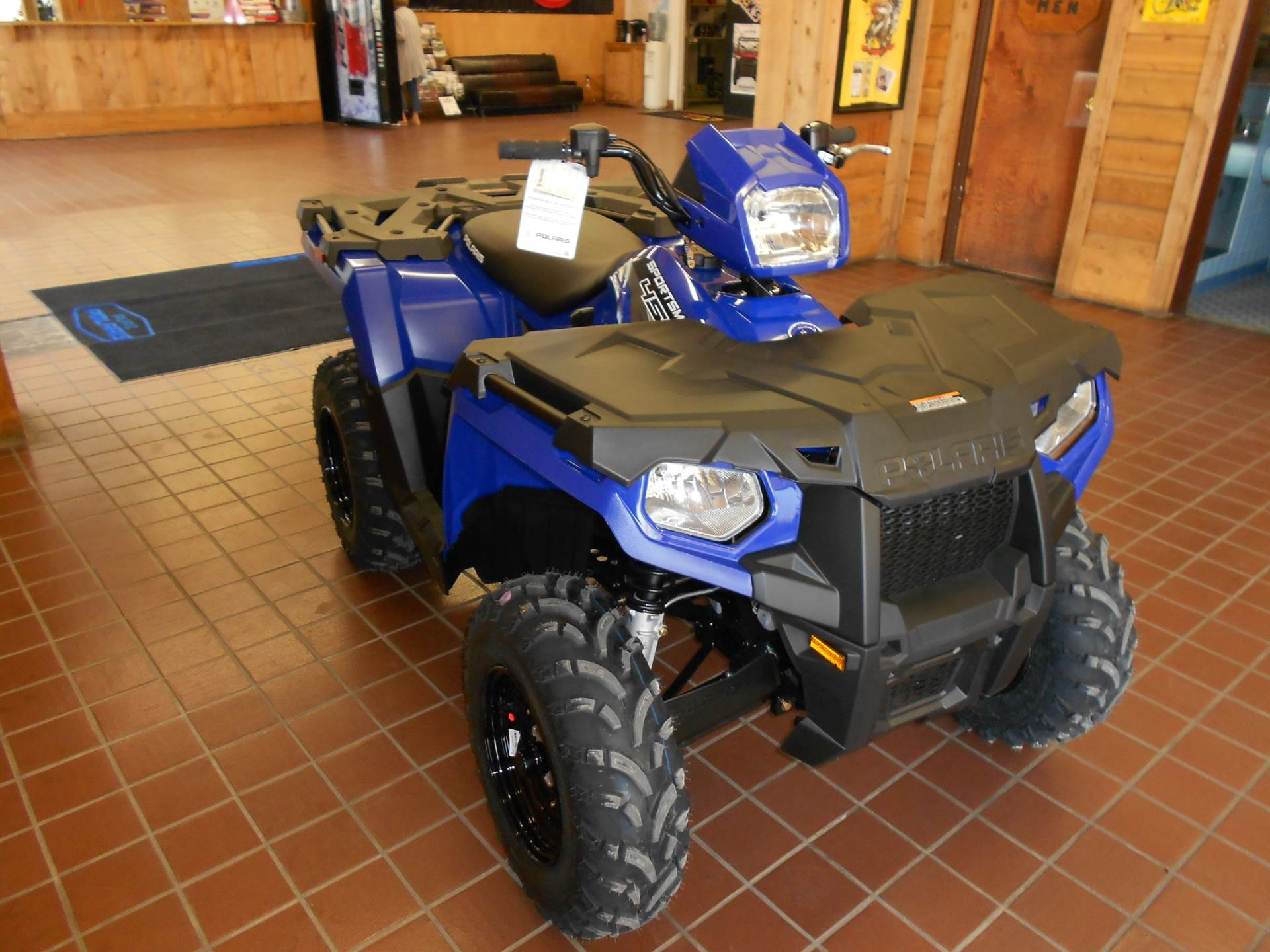 2020 Polaris Sportsman 450 H.O. in Abilene, Texas - Photo 2