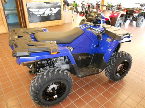 2020 Polaris Sportsman 450 H.O. in Abilene, Texas - Photo 3
