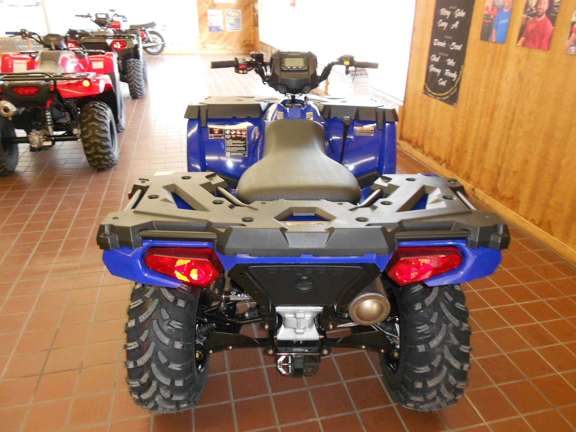 2020 Polaris Sportsman 450 H.O. in Abilene, Texas - Photo 4