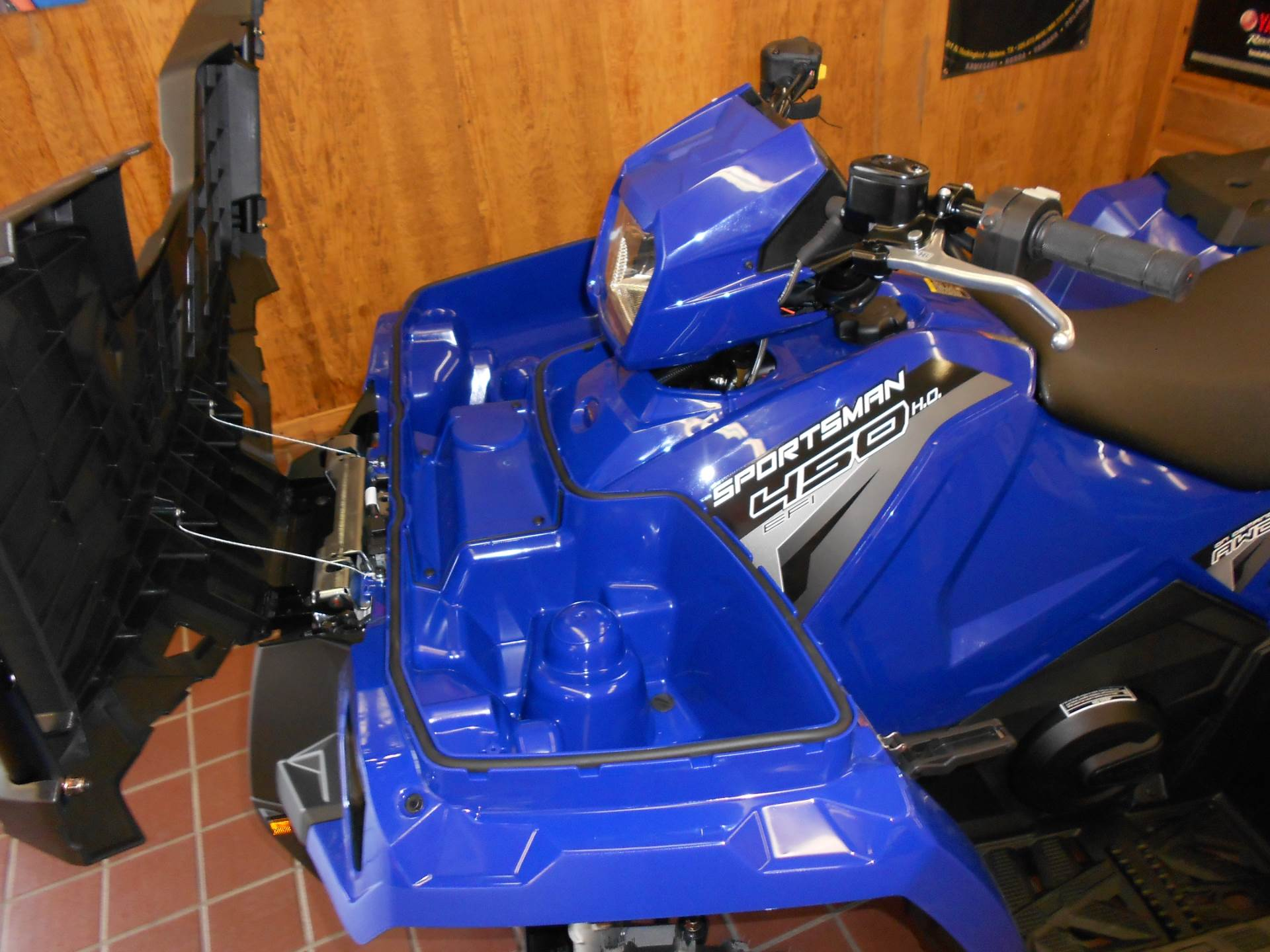 2020 Polaris Sportsman 450 H.O. in Abilene, Texas - Photo 6