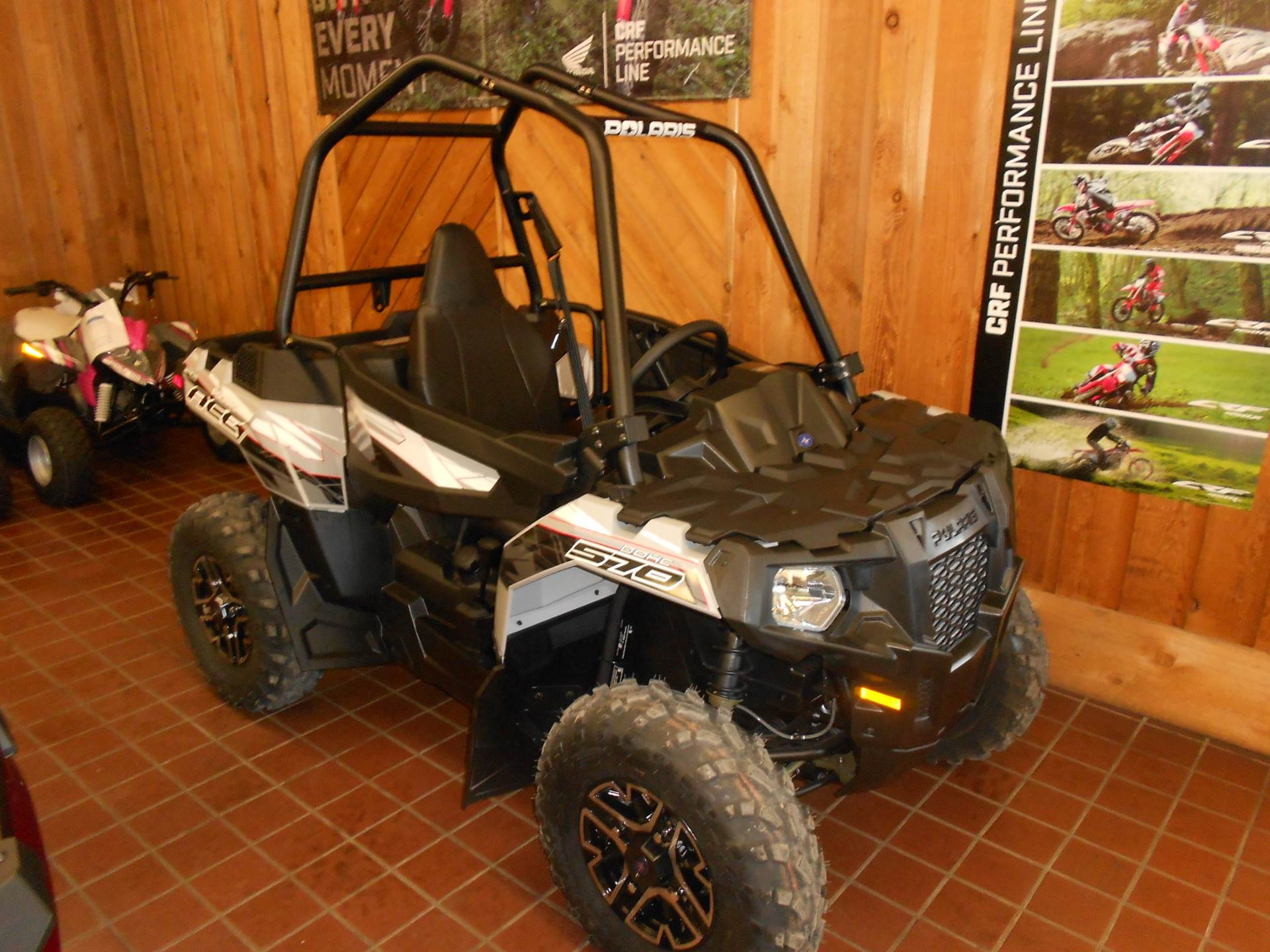 2019 Polaris Ace 570 EPS in Abilene, Texas - Photo 1