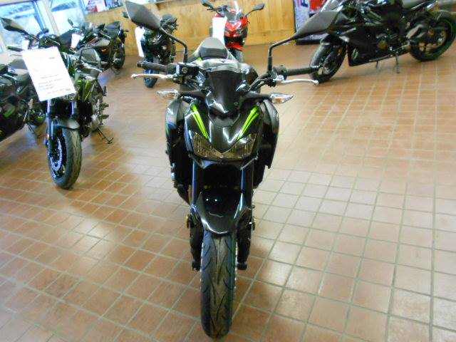 2019 Kawasaki Z900 ABS in Abilene, Texas - Photo 2