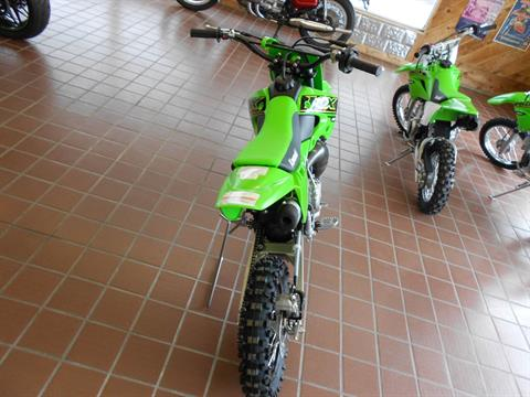 2021 Kawasaki KX 65 in Abilene, Texas - Photo 3