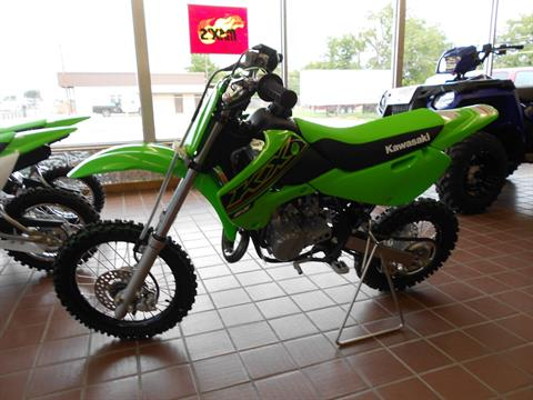 2021 Kawasaki KX 65 in Abilene, Texas - Photo 4