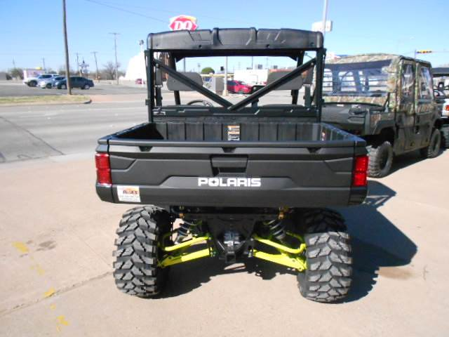 2019 Polaris Ranger XP 1000 EPS Premium in Abilene, Texas - Photo 4