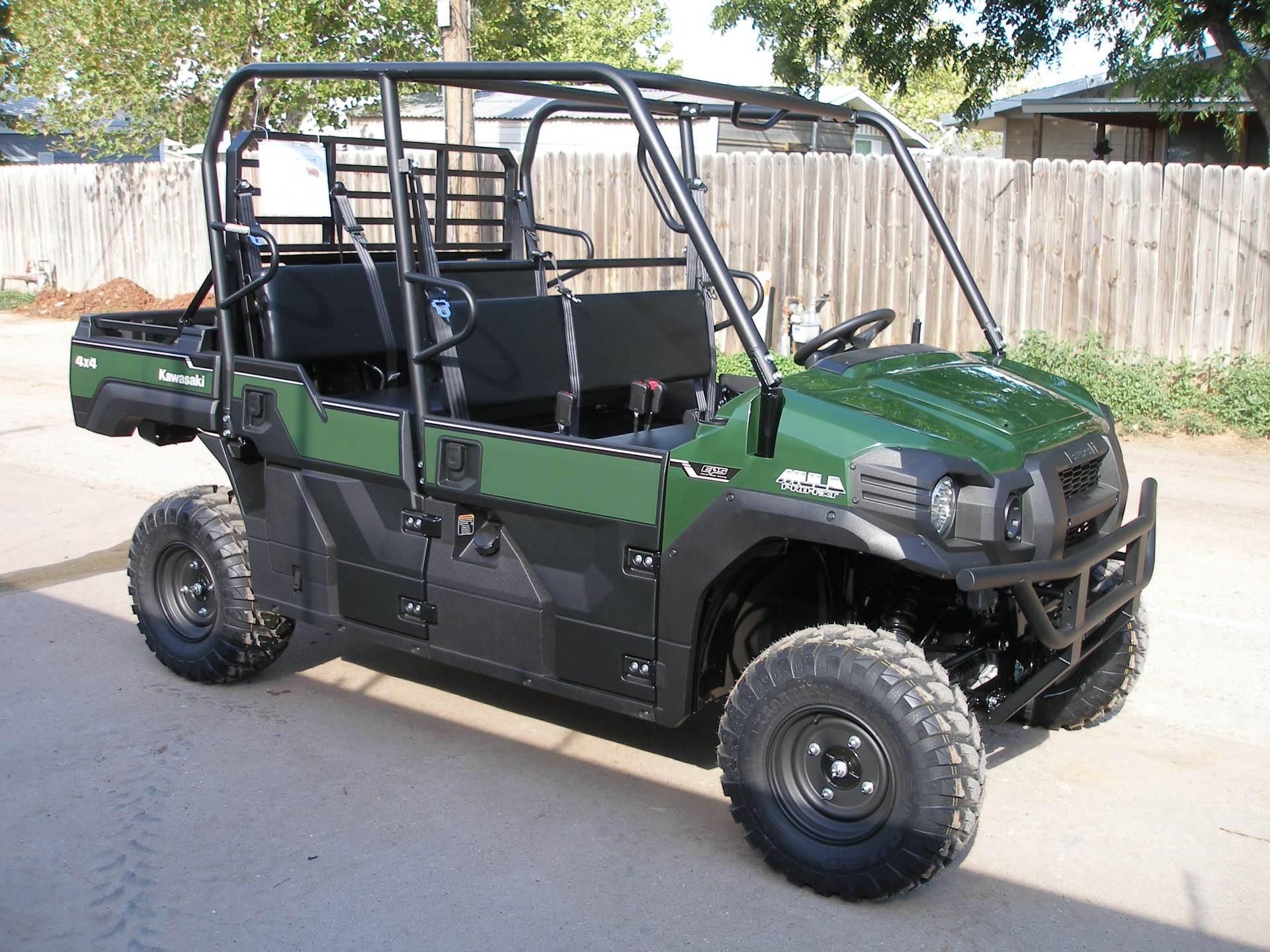 Kawasaki mule pro eps utility vehicles abilene texas jpg 1920x1440 Kawasaki  mule 1000 specs