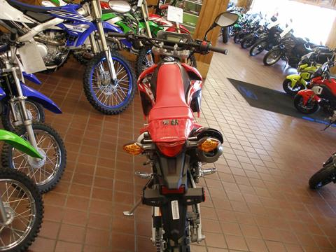 2018 Honda CRF250L in Abilene, Texas