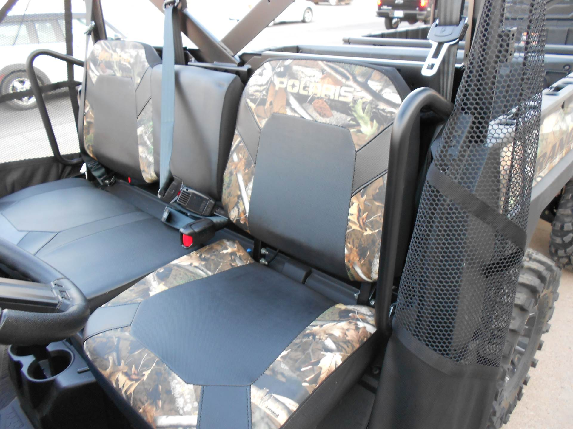 2020 Polaris Ranger XP 1000 Premium in Abilene, Texas - Photo 3