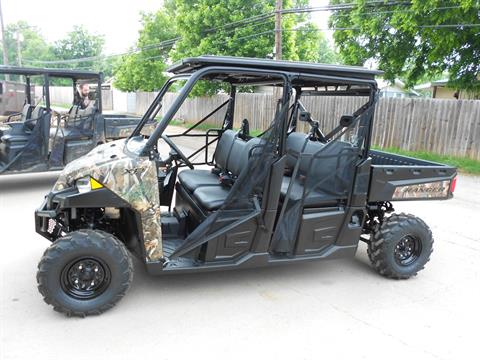 2019 Polaris Ranger Crew XP 900 EPS in Abilene, Texas - Photo 3