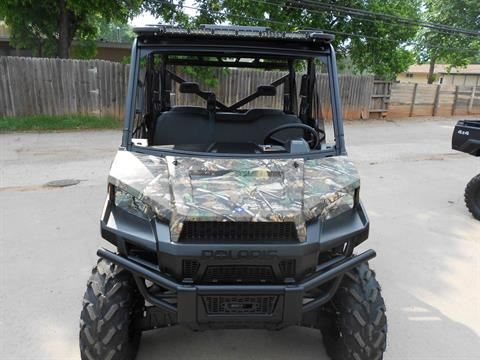 2019 Polaris Ranger Crew XP 900 EPS in Abilene, Texas - Photo 4