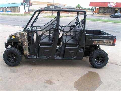2019 Polaris Ranger Crew XP 900 EPS in Abilene, Texas