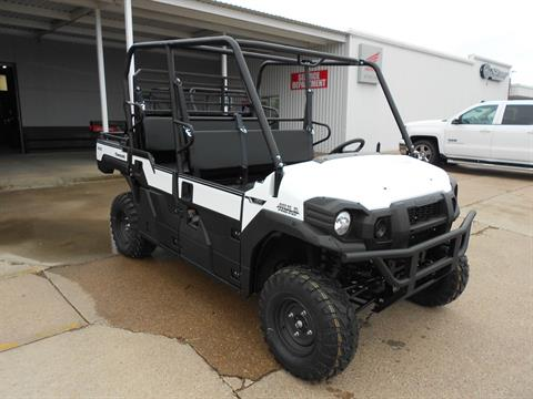 2020 Kawasaki Mule PRO-FXT EPS in Abilene, Texas - Photo 2