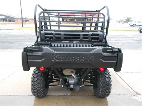 2020 Kawasaki Mule PRO-FXT EPS in Abilene, Texas - Photo 4