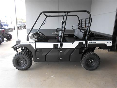 2020 Kawasaki Mule PRO-FXT EPS in Abilene, Texas - Photo 7