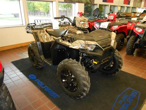 2019 Polaris Sportsman 850 SP in Abilene, Texas