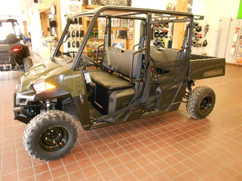 2021 Polaris Ranger Crew 570 in Abilene, Texas - Photo 1