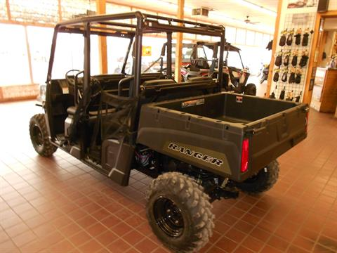 2021 Polaris Ranger Crew 570 in Abilene, Texas - Photo 4