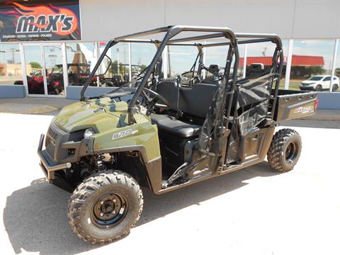 2019 Polaris Ranger Crew 570-6 in Abilene, Texas