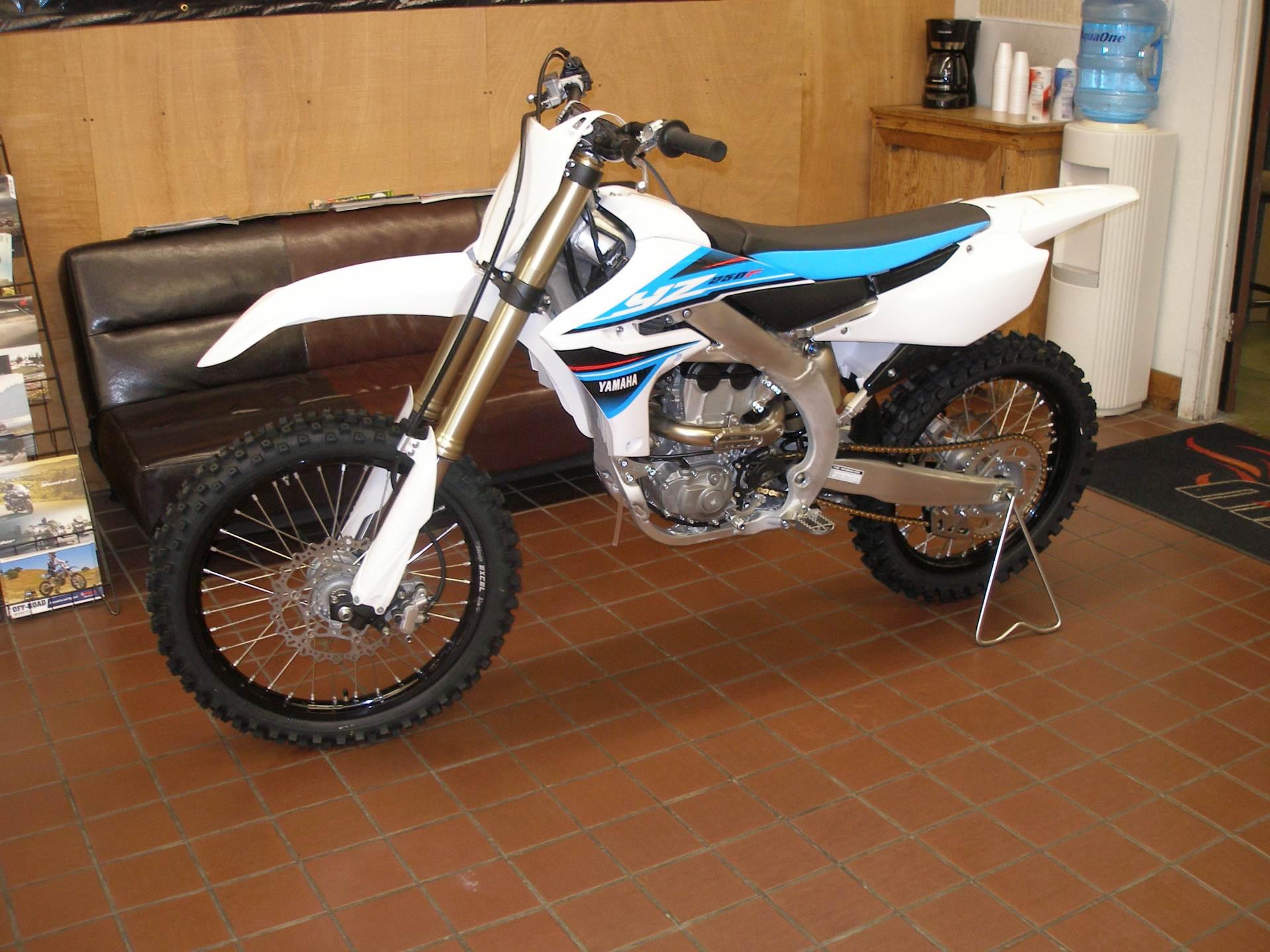 2019 Yamaha YZ250F for sale 2853