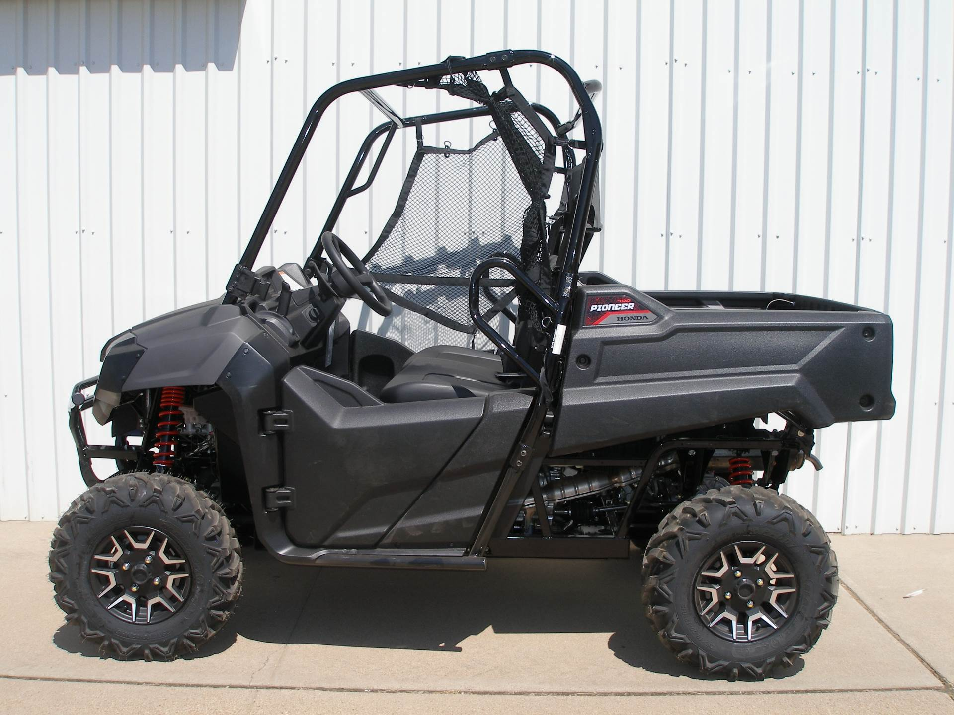 2018 Honda Pioneer 700 Deluxe in Abilene, Texas - Photo 2