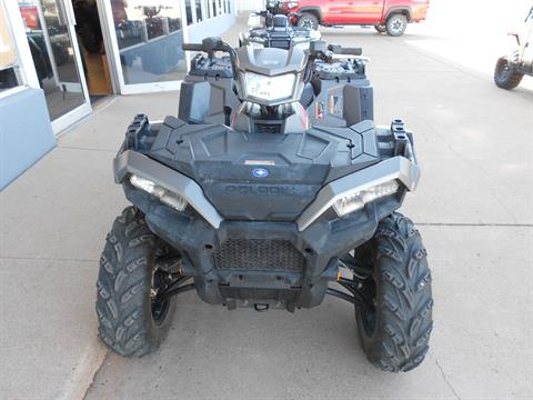 2018 Polaris Sportsman 850 SP in Abilene, Texas - Photo 4