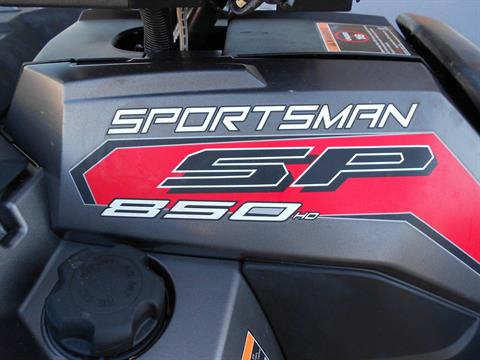 2018 Polaris Sportsman 850 SP in Abilene, Texas - Photo 5