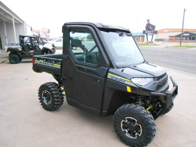 2019 Polaris Ranger XP 1000 EPS Northstar Edition in Abilene, Texas - Photo 1