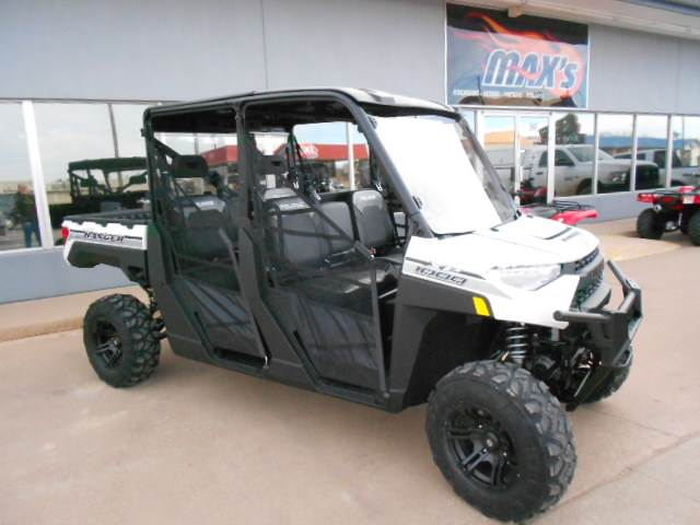 2019 Polaris Ranger Crew XP 1000 EPS Premium for sale 13807