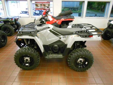 2019 Polaris Sportsman 450 H.O. Utility Edition in Abilene, Texas