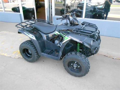 2016 Kawasaki Brute Force 300 in Abilene, Texas