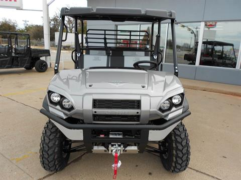 2020 Kawasaki Mule PRO-FXT Ranch Edition in Abilene, Texas - Photo 3