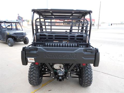 2020 Kawasaki Mule PRO-FXT Ranch Edition in Abilene, Texas - Photo 4