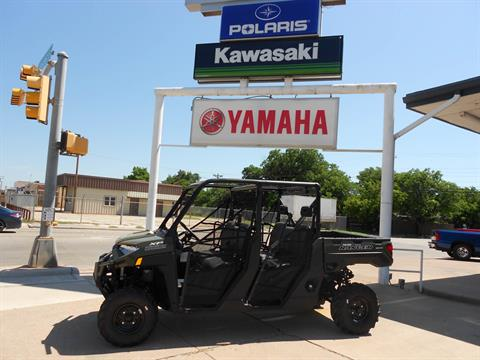 2019 Polaris Ranger Crew XP 1000 EPS in Abilene, Texas - Photo 2