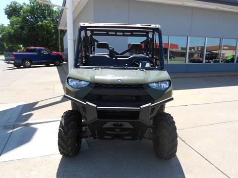 2019 Polaris Ranger Crew XP 1000 EPS in Abilene, Texas - Photo 3